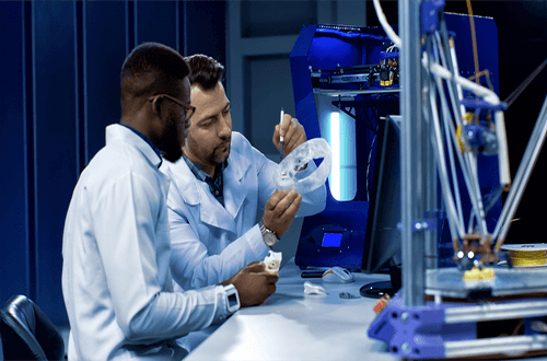 How to Print Miniature Figures