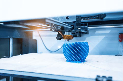 What Even is 3D Printing