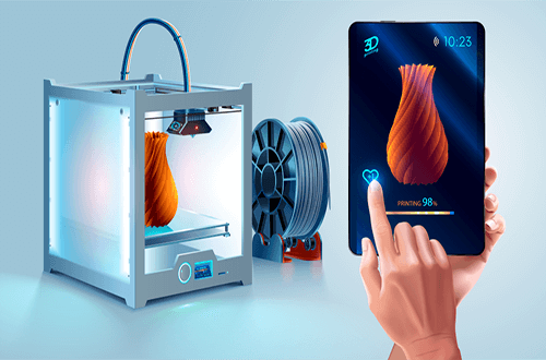 What You Need to Start 3D Printing