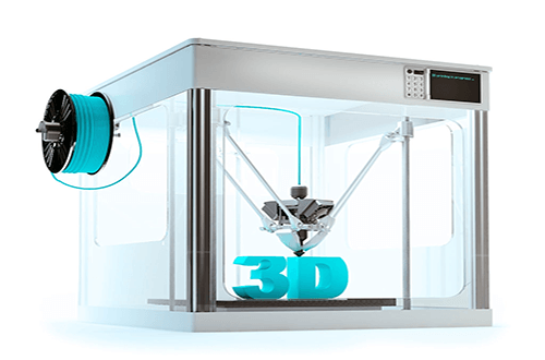 how to use 3d printer