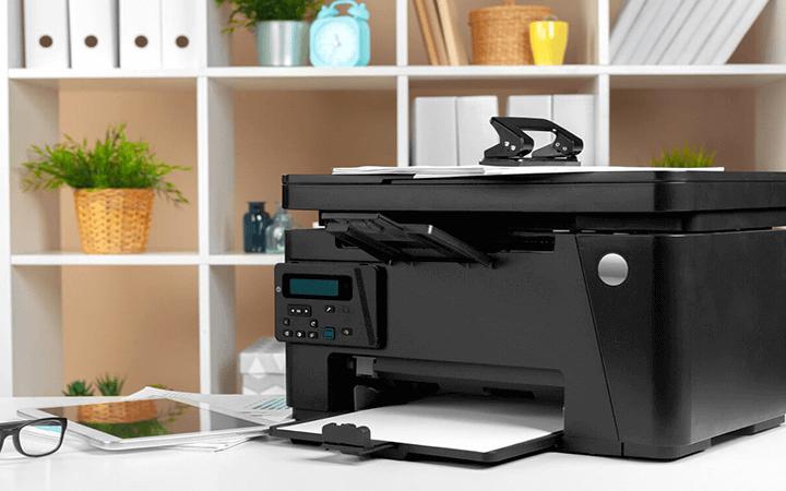 Printer for Cardstock
