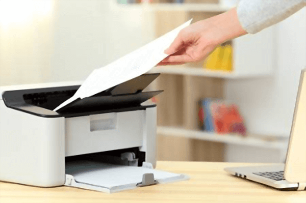 how to get more ink out of hp printer cartridge
