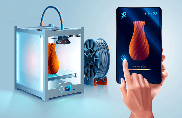3D Printers Under 300 for 2021