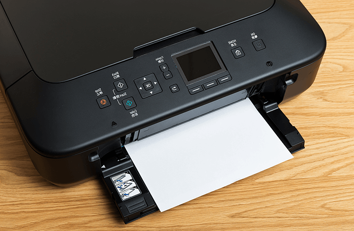 Best Printers for Crafters 2020
