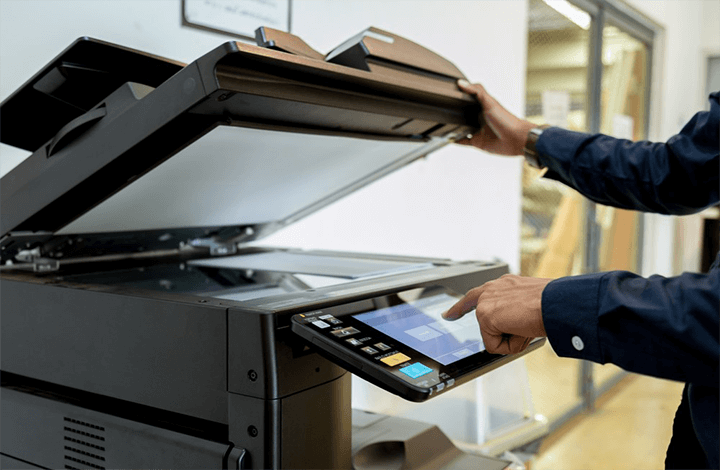 Printers for Stickers