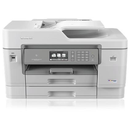 Brother Inkjet Printer MFCJ6945DW