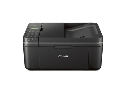 Canon MX492 Black Wireless