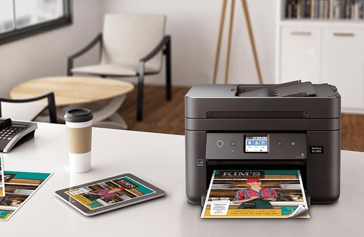 Printer for Envelopes 2021