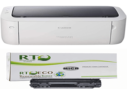 Renewable Toner ImageCLASS LBP6030W