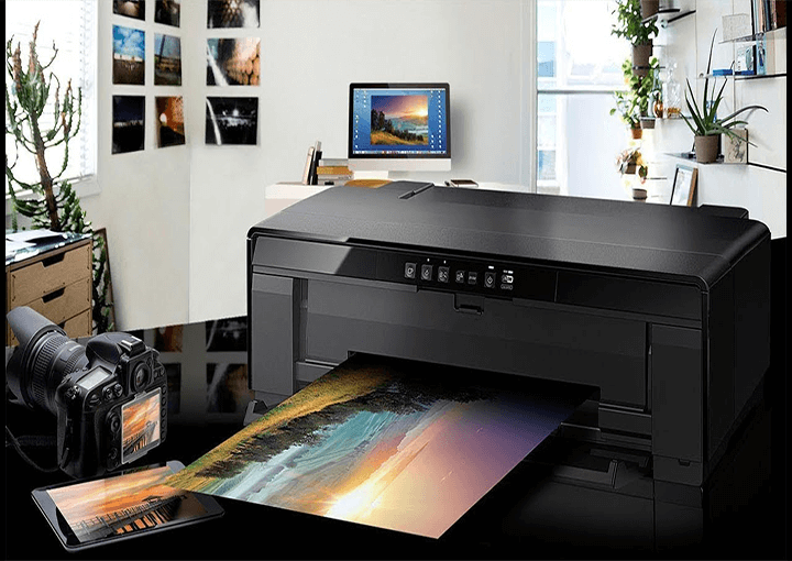 Best All-In-One Printer for Mac