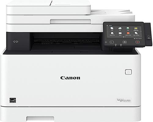 Canon Color imageCLASS MF733Cdw