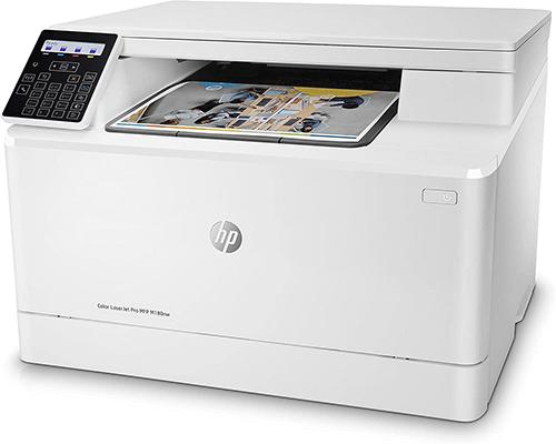 HP Color Laserjet Pro M180nw