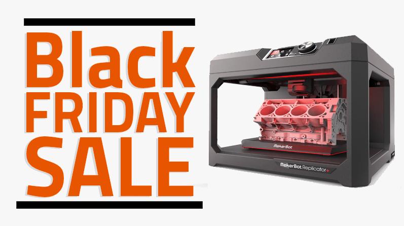 3D printer black friday 2021