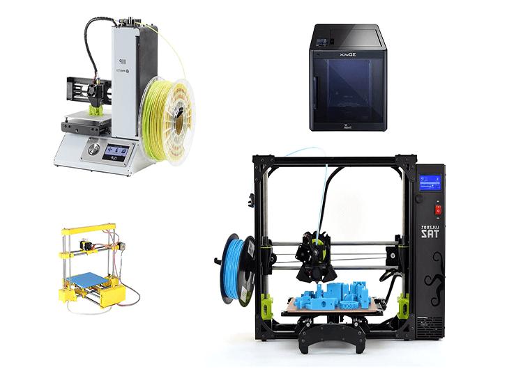 3d printers under 500