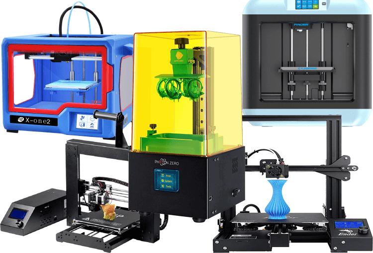 Best Cheap 3D Printers