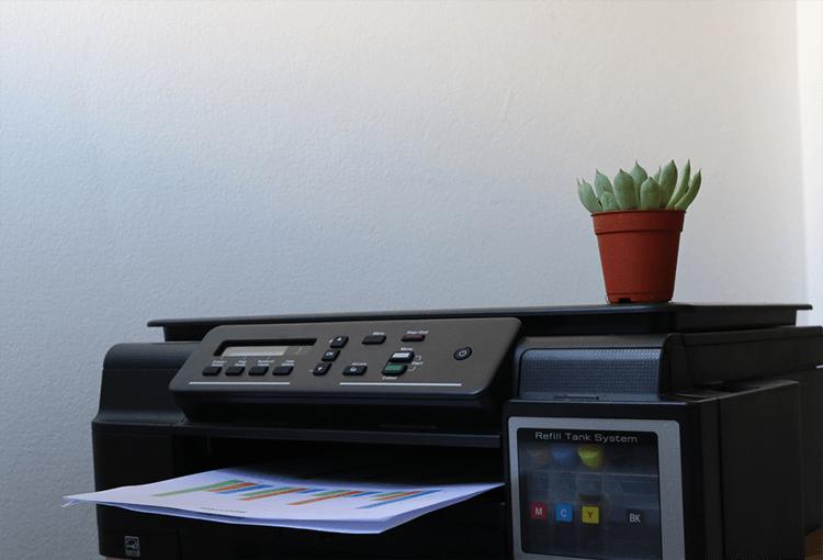 best printer under 100