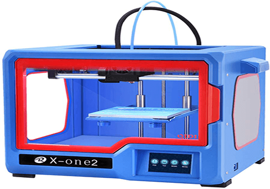 QIDI Tech X-one 2