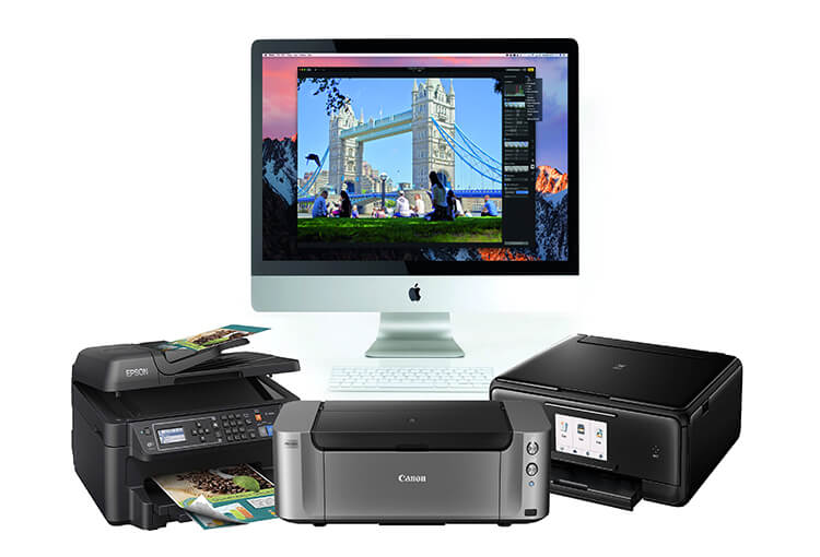 How to add a printer on a Mac
