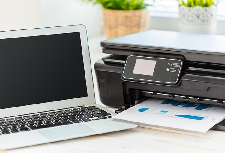 Why is my printer offline