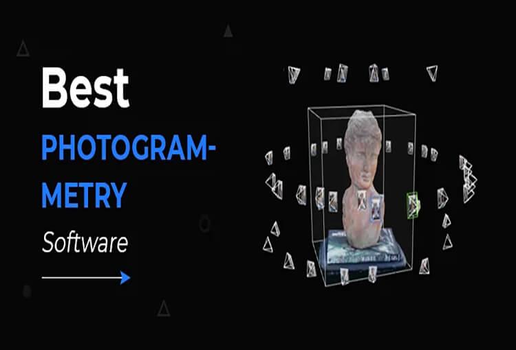 Best photogrammetry software