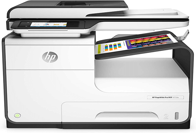 HP PageWide Pro 477DW Review [Multifunction Printer]